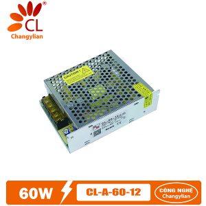 12v5a-tổ ong-clpower