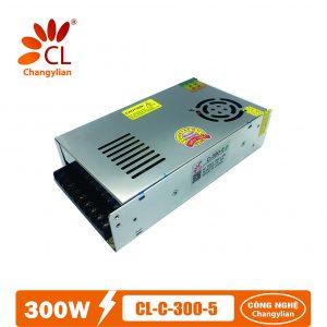 5V60A clpower